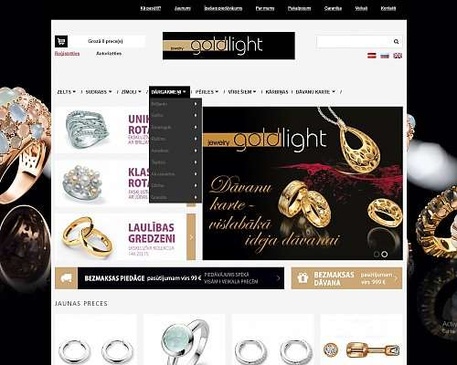 http://www.goldlight.lv